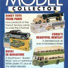 MODEL COLLECTOR MAGAZINE May 1997 TACOT Tri-ang SPOT-ON FRENCH DINKY TOYS
