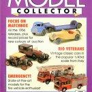 MODEL COLLECTOR MAGAZINE June 1997 RIO Corgi Marcos TRI-ANG Matchbox 1956