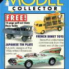 MODEL COLLECTOR MAGAZINE September 1997 FRENCH DINKY Japanese Futuristic Cars