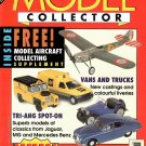 MODEL COLLECTOR MAGAZINE March 1998 CORGI AVENGERS Marusan Ford Police Car