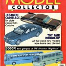 MODEL COLLECTOR MAGAZINE April 1999 JAPANESE FIN-TAIL CADILLACS River Series