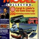 MODEL COLLECTOR MAGAZINE July 2002 BROOKLIN 1967 T-BIRD 4-DR Matchbox 1967