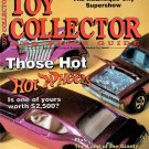 TOY COLLECTOR AND PRICE GUIDE MAGAZINE August 1994 HOT WHEELS Dollhouses CORGI