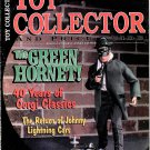 TOY COLLECTOR AND PRICE GUIDE MAGAZINE April 1996 GREEN HORNET Corgi TV GAMES