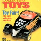 COLLECTING TOYS MAGAZINE June 1997 HOT WHEELS Fine Art Models Metal Masterpieces