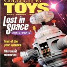 COLLECTING TOYS MAGAZINE April 1998 EARLY DIECAST CARS Lost in Space MINNITOYS