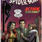 THE AMAZING SPIDER-MAN Comic Book #583 March 2009 TRIBUTE-TO-DATING ISSUE