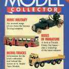 MODEL COLLECTOR MAGAZINE March 1993 MILITARY MINIC Lone Star Impy & Flyers