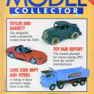 MODEL COLLECTOR MAGAZINE April 1993 TAYLOR & BARRETT Champion Formula One Cars
