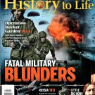 BRINGING HISTORY TO LIFE MAGAZINE October 2019 PEARL HARBOR Little Big Horn