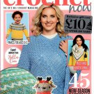 CROCHET NOW MAGAZINE issue #46 2020 + Christmas Crochet With Toft Supplement