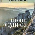 LE MONDE HISTOIRE & CIVILISATIONS Special Edition Magazine L'Épopée Cathare
