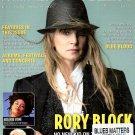 BLUES MATTERS MAGAZINE #96 June/July 2017 RORY BLOCK John Mayall VALERIE JUNE