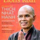 LION'S ROAR Buddhist Wisdom Magazine January 2020 THICH NHAT HANH