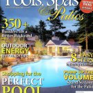 POOLS, SPAS & PATIOS MAGAZINE Annual 2018 Hot Tubs SOUND SYSTEMS Perfect Pool
