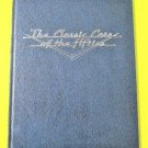 Franklin Mint Precision Models THE CLASSIC CARS OF THE FIFTIES Hardcover Book