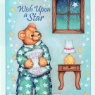 WISH UPON A STAR Magazine Paper Dolls by Elizabeth Richards 2 PAGES UNCUT!