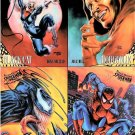 Fleer Ultra SPIDER-MAN Premiere Edition Promo Cards © 1995