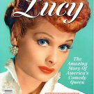 Harris Specials Presents LUCY Special American Icons Issue Magazine