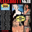 CELEBRITY SKIN MAGAZINE #15 1991 Madonna FARRAH FAWCETT Julia Roberts