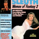 CELEBRITY SLEUTH MAGAZINE Women of Fantasy 2 © 1990 KIM BASINGER Michelle Bauer