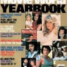 MOVIE WORLD YEARBOOK Issue #4 1977 Cheryl Ladd ANN-MARGRET Angie Dickinson