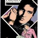 THE ELVIS PRESLEY EXPERIENCE Comic Book No. 2 October 1992