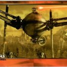 STAR WARS ATTACK OF THE CLONES Widevision Promo Card #P1