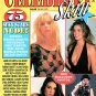 CELEBRITY SKIN MAGAZINE Issue #12 © 1990 Demi Moore MADONNA Kirstie Alley