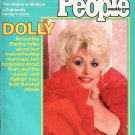 PEOPLE WEEKLY MAGAZINE August 2, 1982 DOLLY PARTON Monty Python