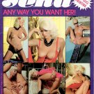 SEKA ANY WAY YOU WANT HER! Special Edition Magazine Copyright © 1987 Over 150 Photos
