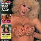 OVER 40! MAGAZINE Volume 2 Number 1 © 1989