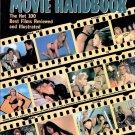 X-RATED MOVIE HANDBOOK Adam Film World Guide Vol. 5 #7 1991 Edition