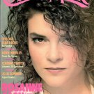COUNTRY MUSIC MAGAZINE July/August 1988 ROSANNE CASH Keith Whitley CONWAY TWITTY