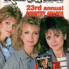 MUSIC CITY NEWS July 1989 23rd ANNUAL COUNTRY AWARDS Ricky Skaggs HIGHWAY 101