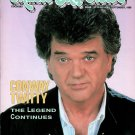 MUSIC CITY NEWS September 1988 CONWAY TWITTY The McCarters THE WHITES Roy Clark