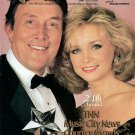 MUSIC CITY NEWS July 1990 24th Annual TNN Music City News Country Awards