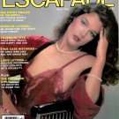 ESCAPADE MAGAZINE April 1982 CANDY & USCHI Nippy Phillips Interview