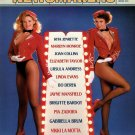 PLAYBOY'S NEWSMAKERS MAGAZINE © 1985 Marilyn Monroe BO DEREK Brigitte Bardot MORE!