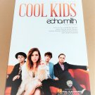 COOL KIDS Piano Vocal Guitar Sheet Music ECOSMITH © 2013 Cover Photo!
