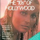 """Rona Barrett Looks At THE """"10s OF HOLLYWOOD Magazine August/September 1980"""