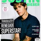 Centennial Legends Presents THE ULTIMATE GUIDE TO JUSTIN BIEBER © 2021 New Copy!