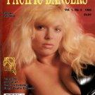 PACIFIC DANCERS MAGAZINE Vol. 1, No. 2 1990 TAMARA BONDI Sunny Woods