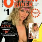 THE BEST OF OUTLAW BIKER MAGAZINE September 1987 - Lynn Lady of the Year