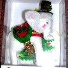 Annalee Ornament Elegant Elephant 701608 2008 NIB