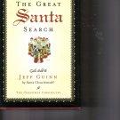 The Great Santa Search By Jeff Guinn Hardback