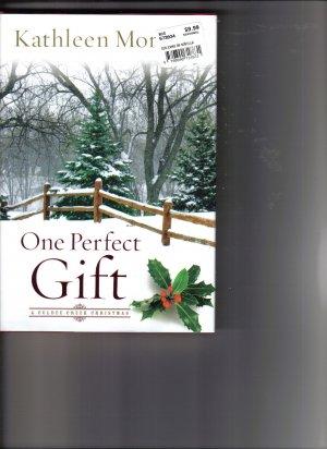 One Perfect Gift by Kathleen Morgan Hardback
