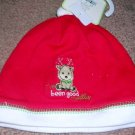 I've Been Good Baby Infant Newborn Christmas Cap