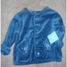 Small Wonders Jacket Boys 0-3 months Train NWT