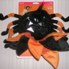 Dog Pet Costume Outfit Spider XSmall Small New